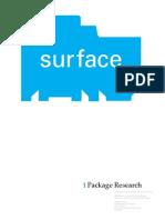 Spread Packaging