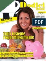 12 Mesi - BRESCIA - Novembre 2012