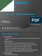 Planning & Disaster Managment