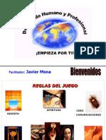 LA FÁBULA DE LOS TRES PECES 2
