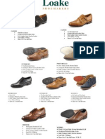 Loake New Styles