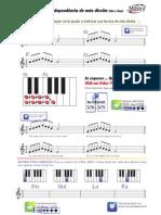 Apostila Piano Mes 4 - Mais Que Musica