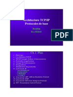 Cour TCP/IP