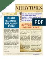 HURRICANE SANDY EDITION