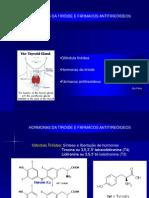 13-+Farmacologia+Tiroide
