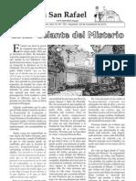 Boletín Informativo del 25/11/2012