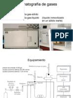 Cromatografias Para Analitica