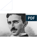 Tesla-The Electric Magician