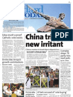 Manila Standard Today - Friday (November 30, 2012) Issue