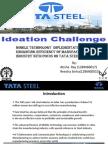 Tata Ideation