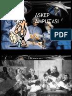 ASKEP AMPUTASI