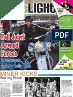 Spotlight EP News November 29, 2012 No. 459