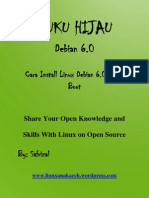 Cara Install Linux Debian 6 0 Single Boot