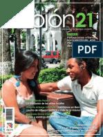 Revista Mojón 21 Nº7