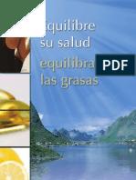 Balance Fats Spanish 0708