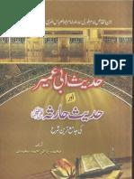 Hadees Abi Umair and Hadees e Harisa.pdf