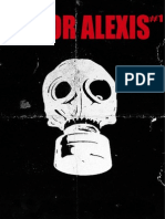 A For Alexis Comic