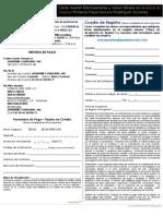 Hoja de Registro - Cómo Invertir Efectivamente y Hacer Dinero en la Bolsa de Valores NOV2012 - Simple