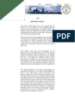 VAB Adjustment Miami-Dade County Clerk