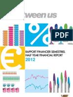 BIC Rapport Financier Semestriel2012 02AUG120