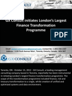 GX_Consult_initiates_London's_Largest_Finance_Transformation_Programme-GXConsult