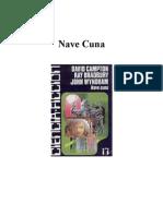 Antologia - Nave Cuna