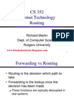 6 Routing