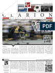 Lee Clarion Volume 67 Issue 4