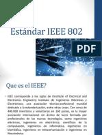 Estándar IEEE