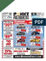 Penny Stretcher 11/28/12