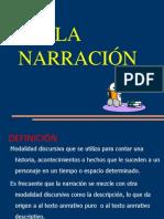 narración NM1