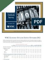 2013 Economic Outlook
