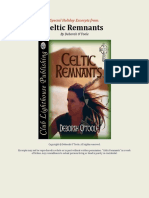 Celtic Remnants (*CHRISTMAS EXCERPTS ONLY*)