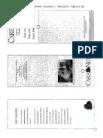Care Net Brochure