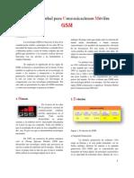 GSM y cdma