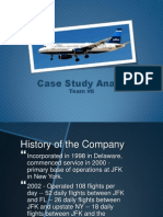 JetBluePPt_Finanzas
