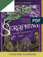 Seraphina by Rachel Hartman | Chapter Sampler