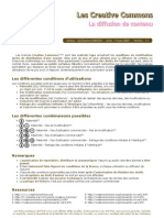 Fiche JUST4iD - Les licences Creative Commons