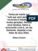 Integração 225 - 2012