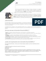Dossier Centralita Virtual
