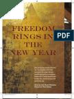 Ring the Bells (Dec. 2012)