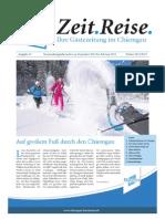 Zeit.Reise. | Ausgabe 12/2012
