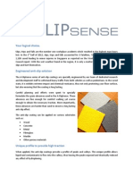 A-SlipSense Product Brochure