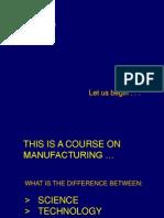 Powder Metallurgy Part1