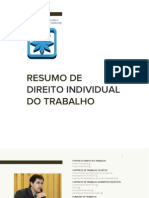 Resumo D. Trabalho - Neiva