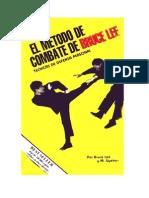 Bruce Lee - Defensa Personal(PDF)