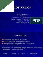 Module 5 Motivation