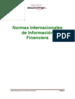 APUNTES VARIOS IFRS