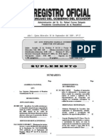 Ley Orgánica Reformatoria al Mandato Constituyento No 10 (1)