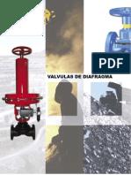 Diaval Catalogue Spanish 2006
